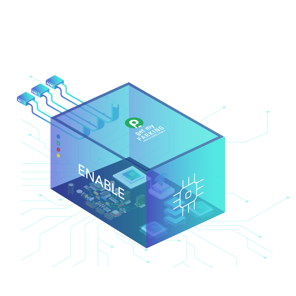 Il modulo IoT GMP Enable