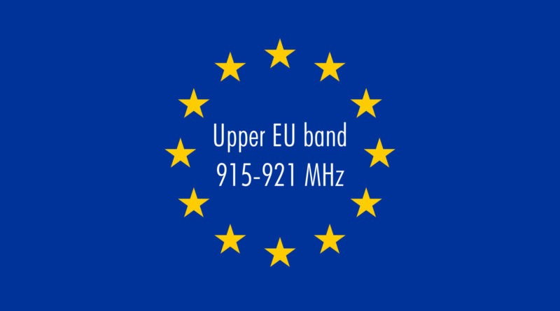 EU Upper Band