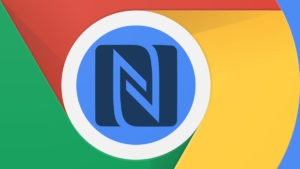 Web NFC in Chrome 81